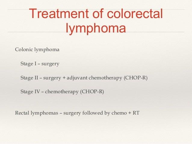 GI Lymphoma