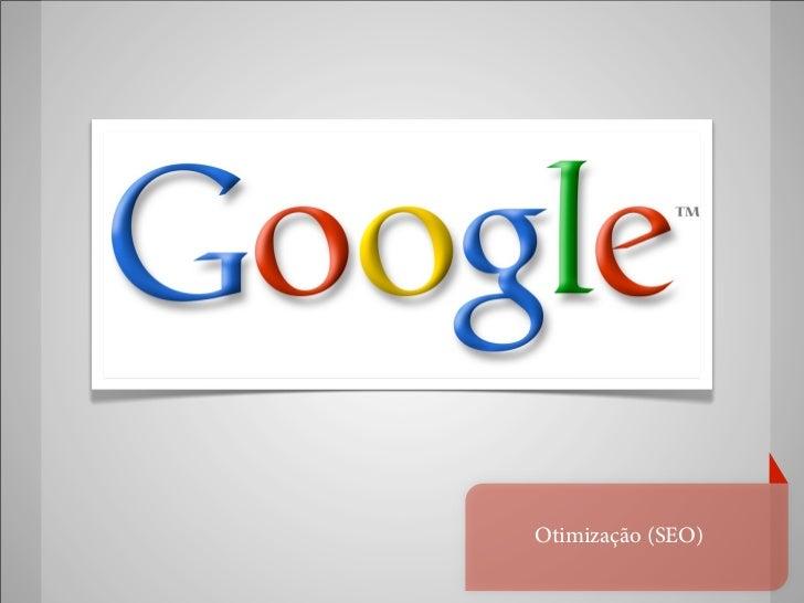 Otimização (SEO)