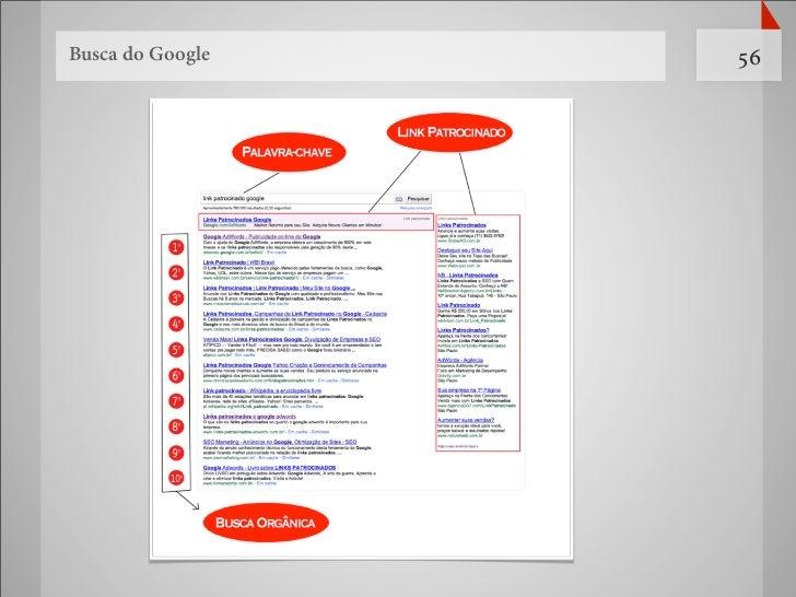 Busca do Google   56