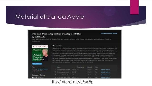 Material oficial da Applehttp://migre.me/eSV5p