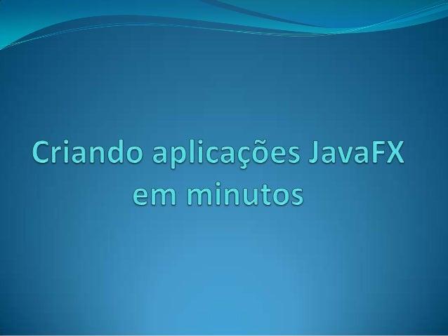 """Bruno Henrique de Oliveira Desenvolvedor Java/Android Entusiasta JavaFX Autor do artigo """"Toques de Requinte para Aplica..."""