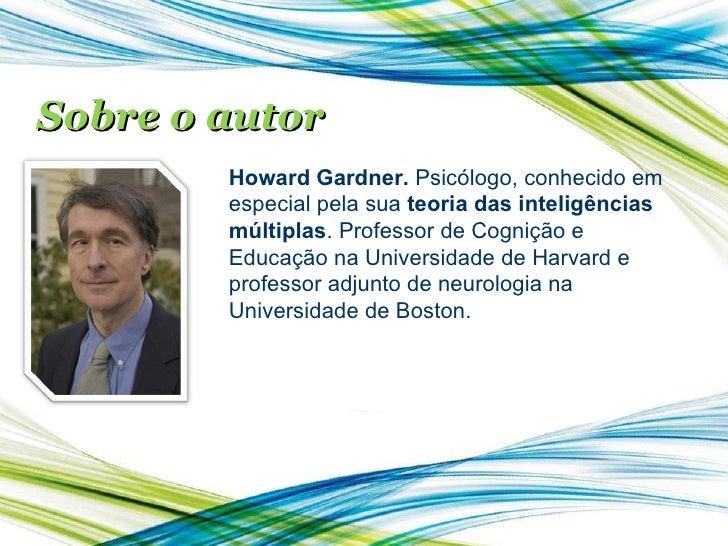 Criatividade e Inovação Slide 3