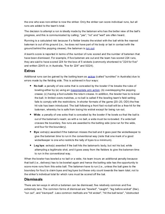 essay about sport benefits vaccinations