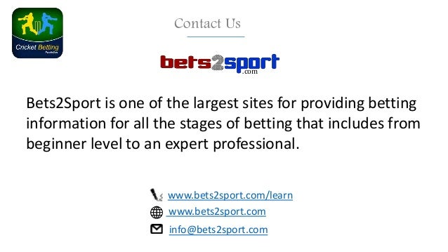 Top cricket betting sites in india