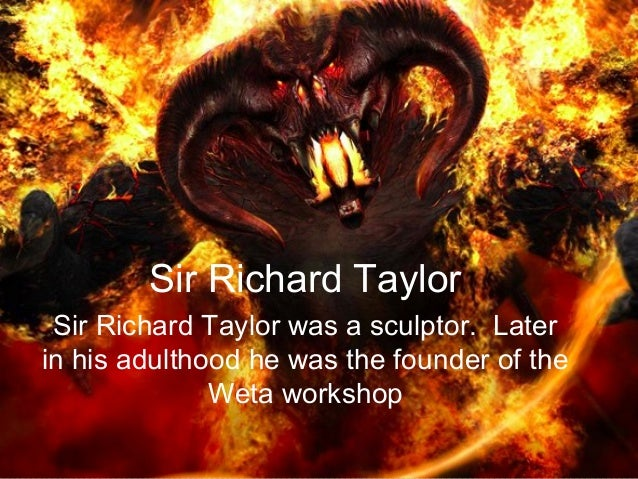 Sir Richard Taylor         Sir Richardwas a sculptor.     Sir Richard Taylor                        Taylor Sir Richardin h...