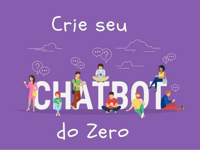 Crie seu do Zero