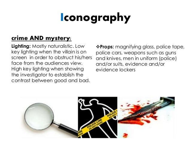 the detective genre essay Detective fiction lesson plans include elements of detective fiction, detective code, characters, & more teach this sub-genre of crime fiction & mystery in the classroom today.