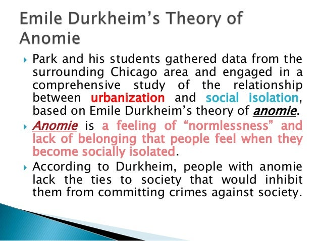 Durkheim and Marx Theories Applied to Drug Laws