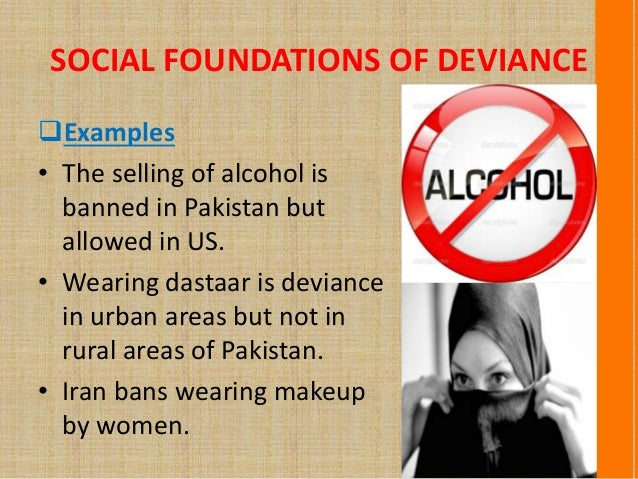 define cultural deviance theory