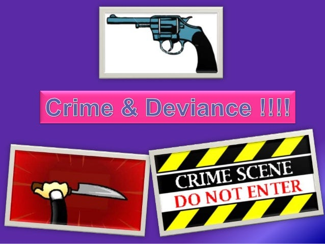 1. Theories of crime and               deviance        Key questions:                                          Key informa...