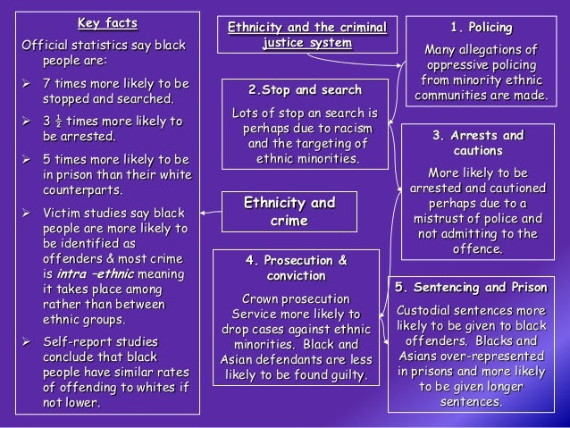Introduction to critical criminology