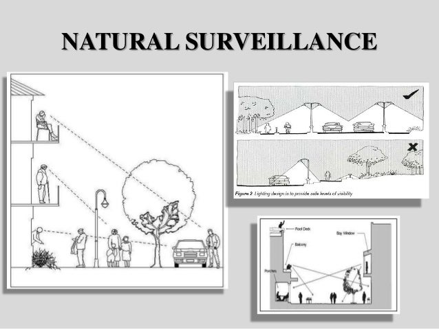 Crime Prevention Through Environmental Design I