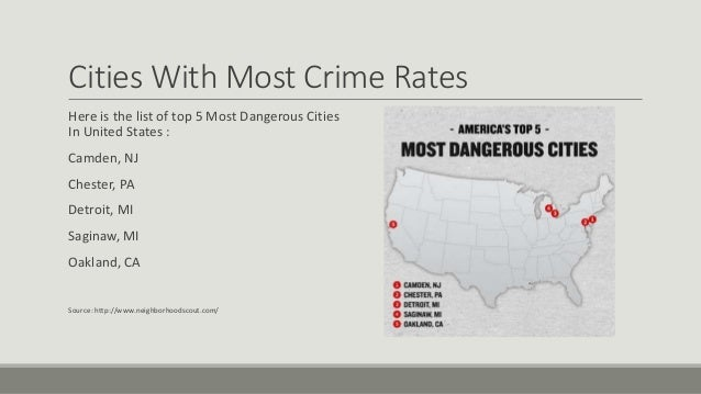 Latest Crime Statistics Released — FBI