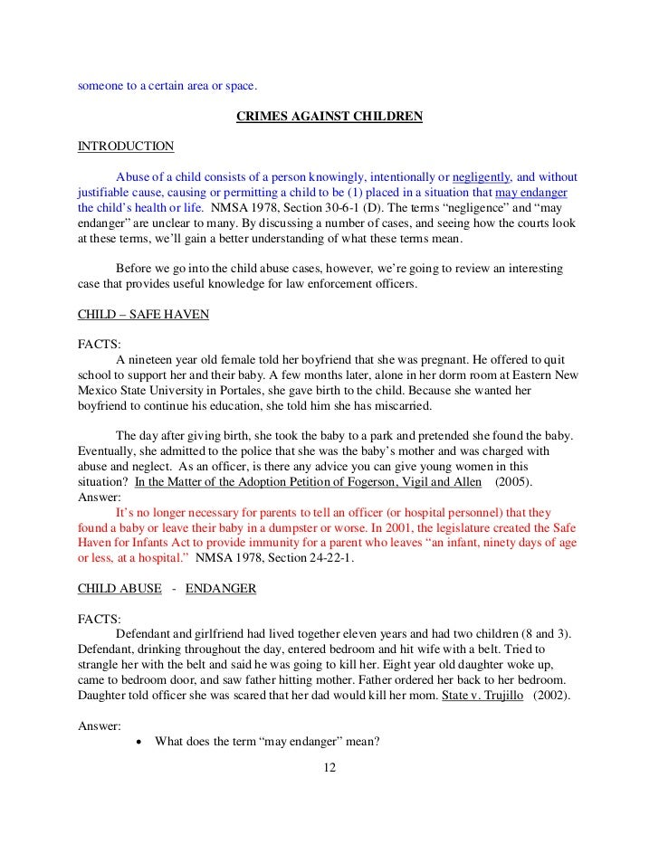 crimes against persons essay The post assault, battery, and crimes against persons appeared first on wizard essays  click here to order 100% original papers from essay-my-waycom  related posts:.