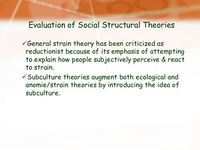 Evaluating Sociological Research