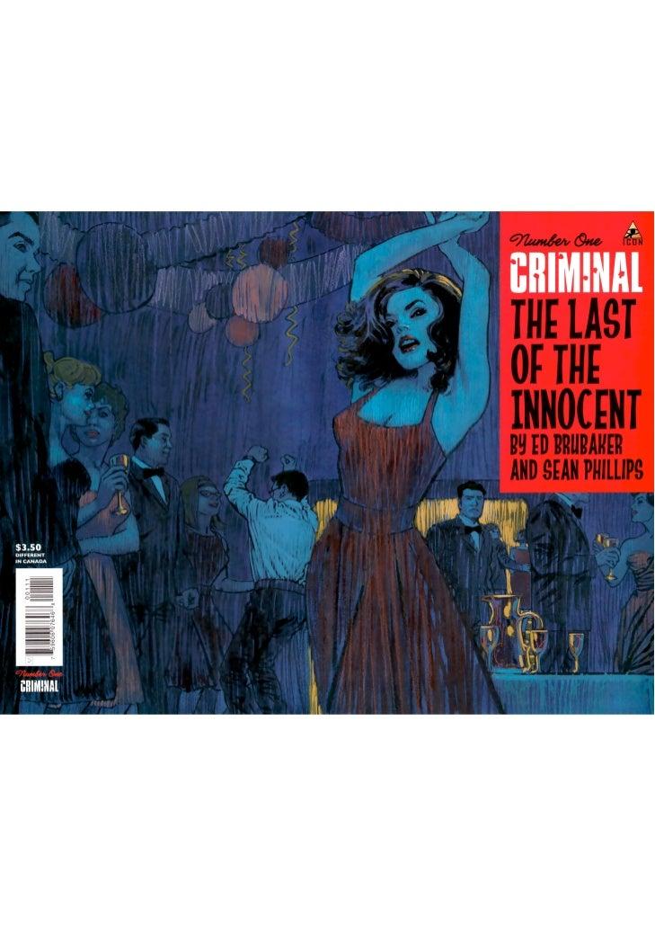 Criminal 01