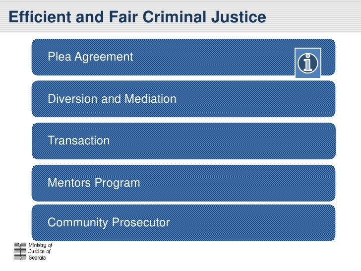 diversion in criminal justice Diversion from prosecution to social work and other  whilst there are cost savings to other parts of the criminal justice system if diversion is used as an.