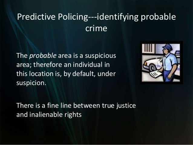 the future of criminology What does a criminologist do  and prevent future  they use their knowledge of psychology and criminology to shed light on what happened during a crime and.
