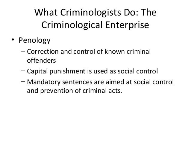 von hentig s theory of victimization Both wolfgang and von hentig felt that the study of events leading up to a crime  was crucial to any understanding of victimisation lifestyle theory another.