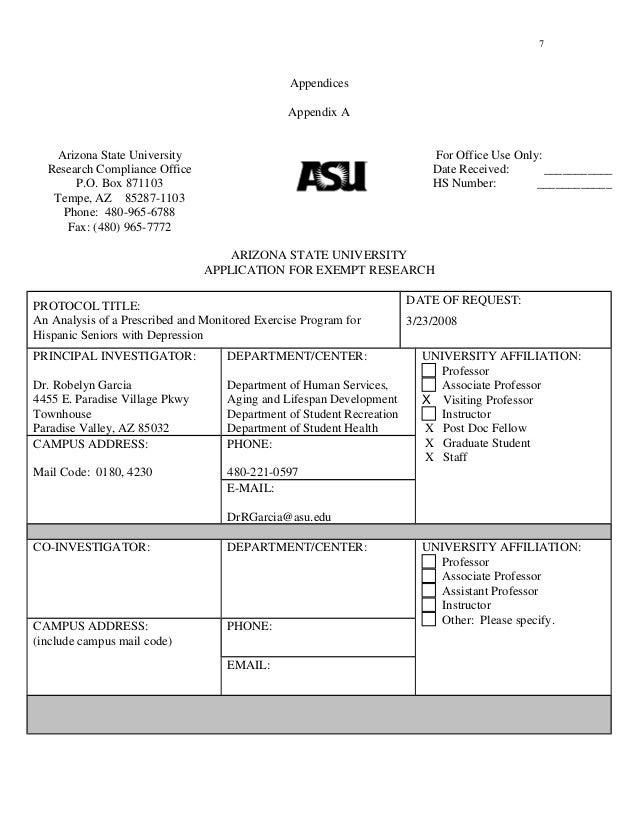irb cover letter samples