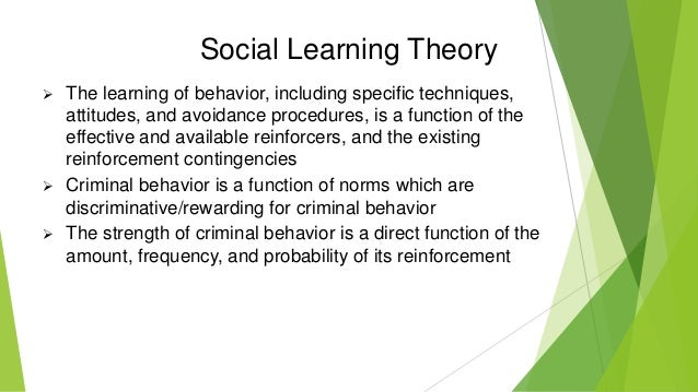 an overview of strain theories Violence theory workshop summary summary of a workshop sponsored by the national institute of justice december 10-11, 2002 strain theory—negative personal treatment may result in crime or violence.