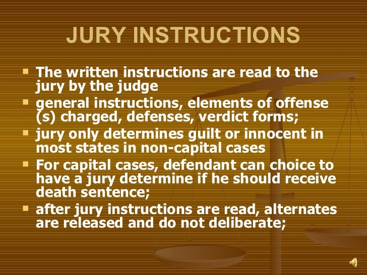 consciousness of guilt jury instruction