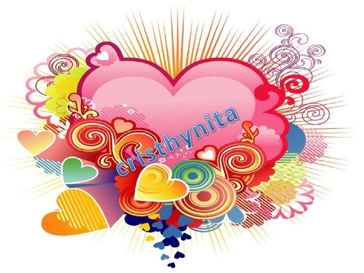 cristhynita<br />