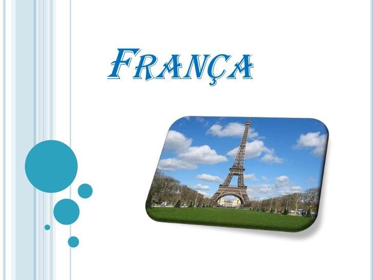 França <br />