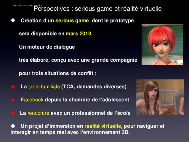 Crise - Institut 2012 - Xavier Pommereau