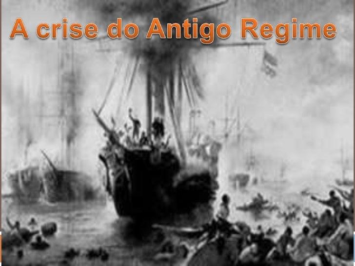    O declínio da mineração no Brasil coincide, no    plano internacional, com a crise do Antigo    Regime. Fazendo um bal...