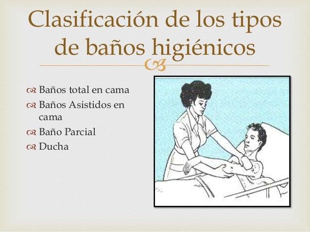 Cris Higiene En El Paciente