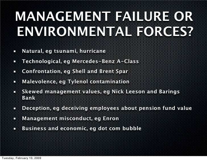 disaster management cycle of brent spar essay Climate change can bring extreme heat, lead to natural disasters, and eventually  increase diseases  there is a way out of this vicious cycle.