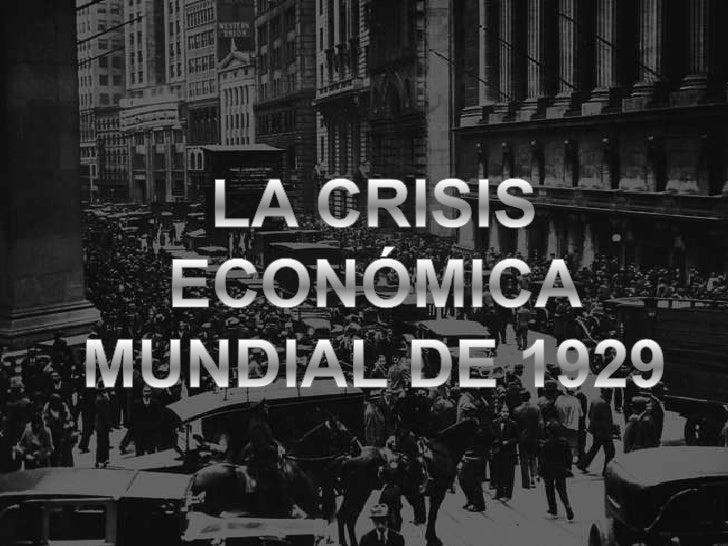 AÑOS DIFICILES A LA POSGUERRA: (1919-1924)En la inmediata posguerra el sistema capitalista tenía queredefinirse de acuerdo...