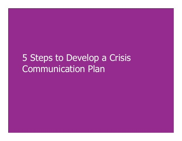 what is the role of social media in crisis communication essay How to use social media during a crisis by morgan smith sounds like the perfect role for an independent agent giving your followers a sense of security is key as a basic element of social media communications.