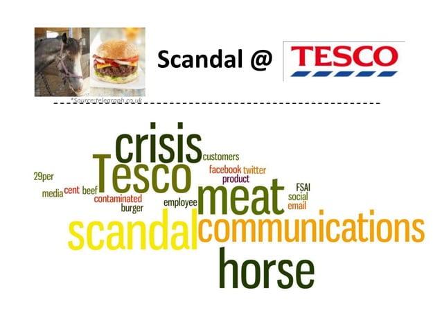 Scandal @*Source:telegraph.co.uk