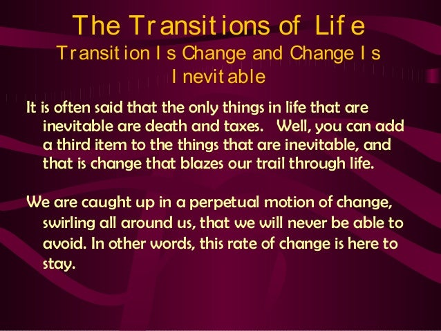 life transitions counseling essay Life transitions counseling, counselor, santa fe, nm, 87502, (505) 448-0252, the basis of our work together is the development of trust and authenticity i am an.