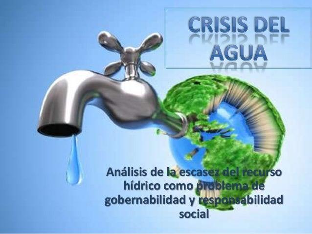 25 imágenes para promover el cuidado del agua desde las