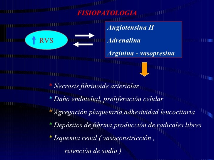 Crisis hipertensivas Slide 3