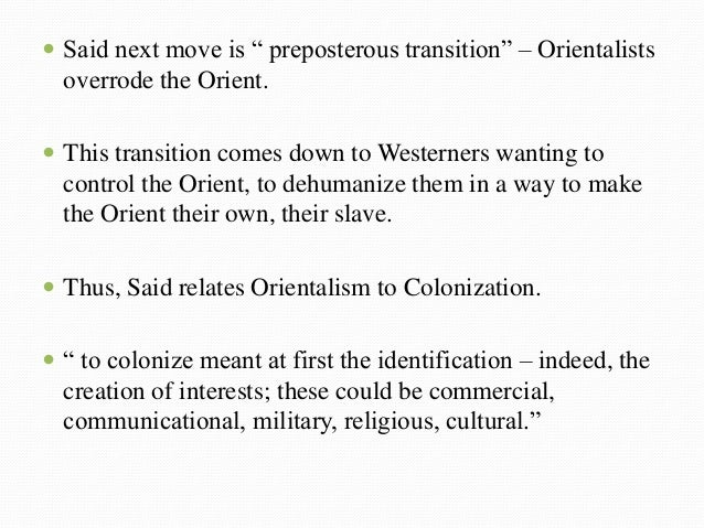 colonization dehumanizes the colonizer When africa finally received independence from their when africa finally received independence from their colonization dehumanizes both colonizer and.