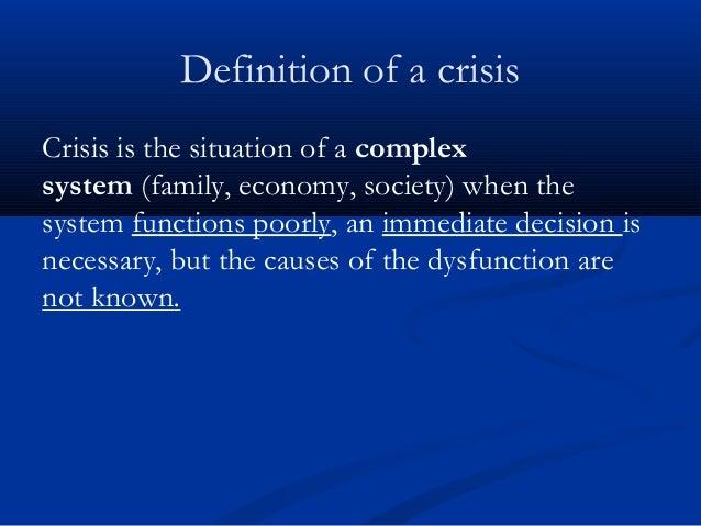 reputation crisis case studies