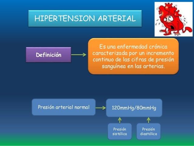 hipertension alterial Slide 2