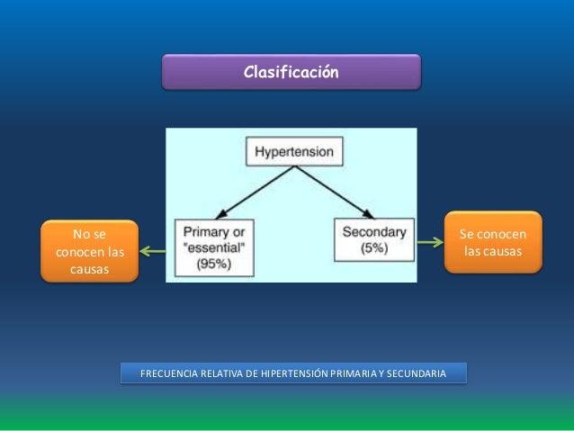 hipertension alterial Slide 3
