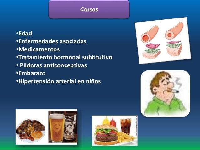 Si no lees nada más hoy lea este informe sobre Causas hipertensión