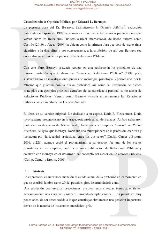 public relations by edward bernays pdf