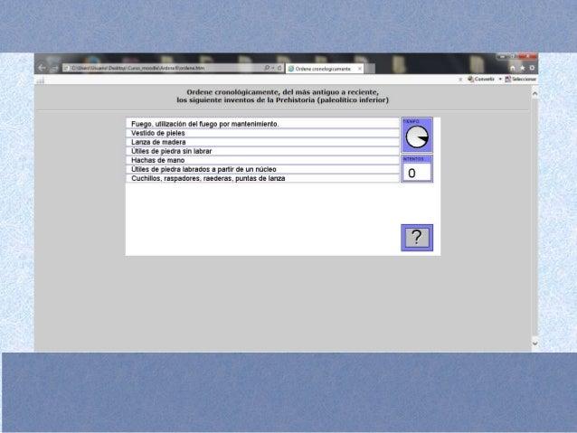 Cristian ardora, aplicaciones educacionales Slide 3