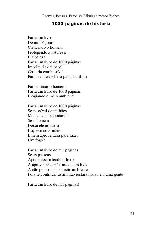 Well-known Cristian B. V. de Rocco - Poemas, Poesias, Parodias, Fabulas e menos … AP37