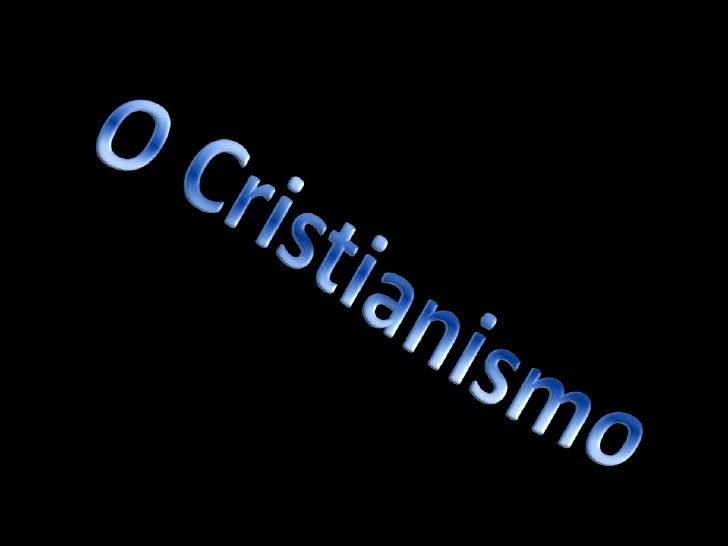 OCristianismo<br />