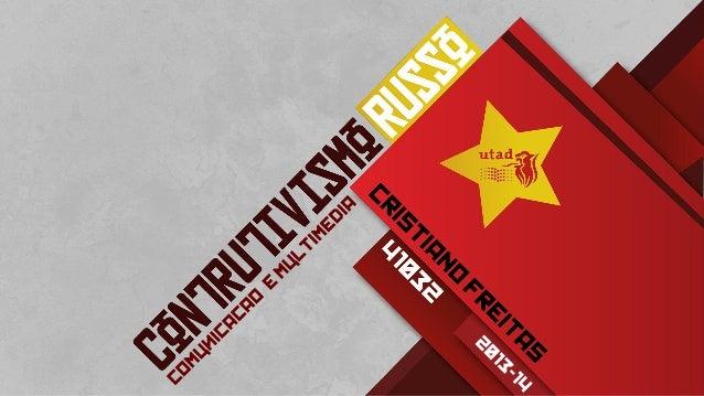 .Arte, inspirada pelas novas conquistas do novo Estado Operário [1917, revolução bolchevique]; . A arte, inspirada pelas n...