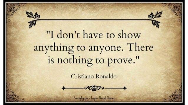 Cristiano Ronaldo Image Quotes