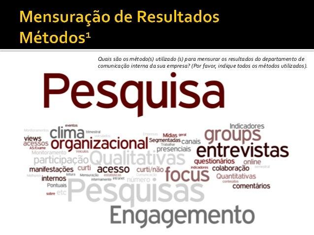 Tendo em mente os próximos 5 anos, quais são os principais desafios que, em sua opinião, o profissional de comunicação int...